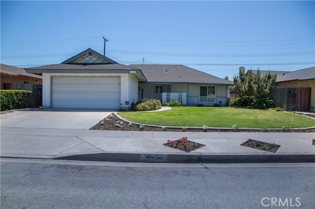 16438 Heathfield Drive, Whittier, CA 90603