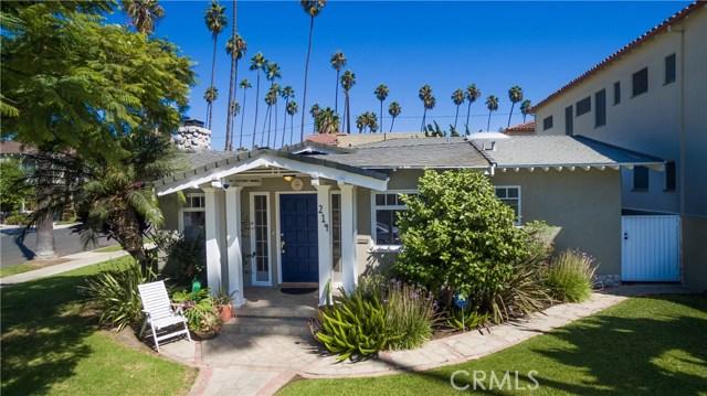 214 Roswell Avenue, Long Beach, CA 90803