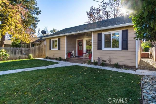 1826 Locust Street, Chico, CA 95928