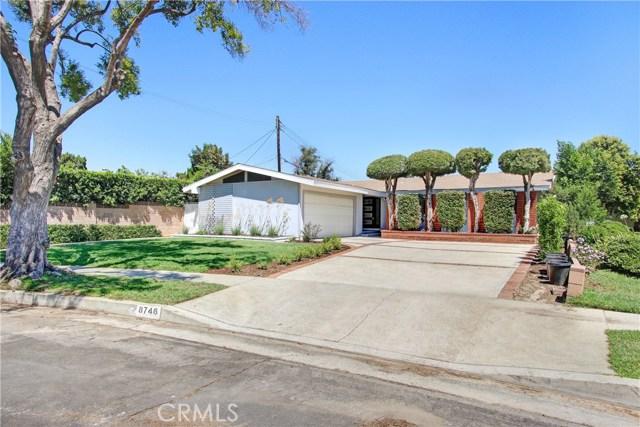 8746 Ruffner Avenue, Northridge, CA 91343