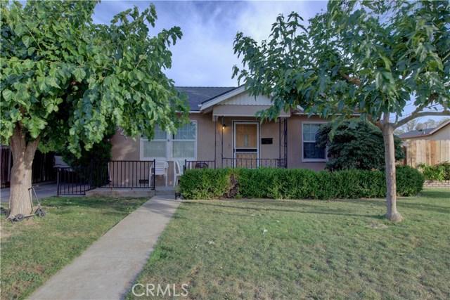 1524 W Tulare Avenue, Newman, CA 95360