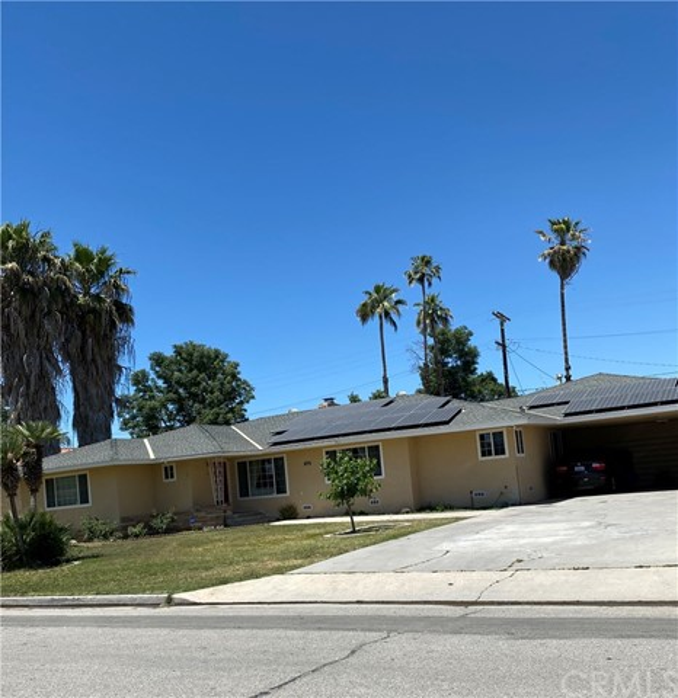 208 W 2nd Street, Buttonwillow, CA 93206