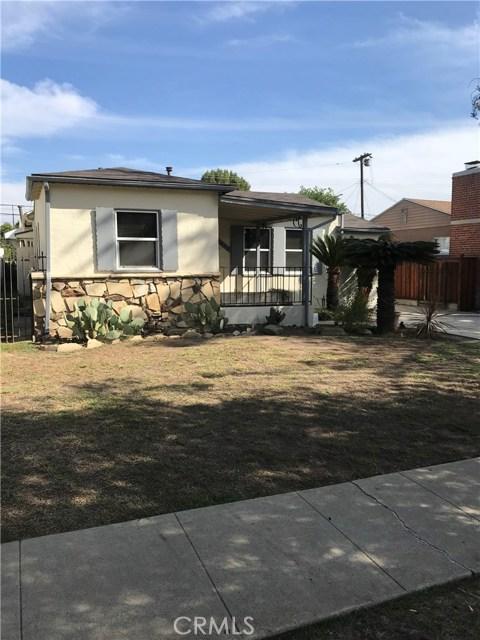2312 Wellesley Avenue, West Los Angeles, CA 90064