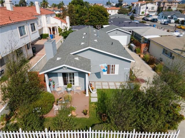 2421 Ruhland Avenue, Redondo Beach, California 90278, 3 Bedrooms Bedrooms, ,2 BathroomsBathrooms,For Sale,Ruhland,WS20222720