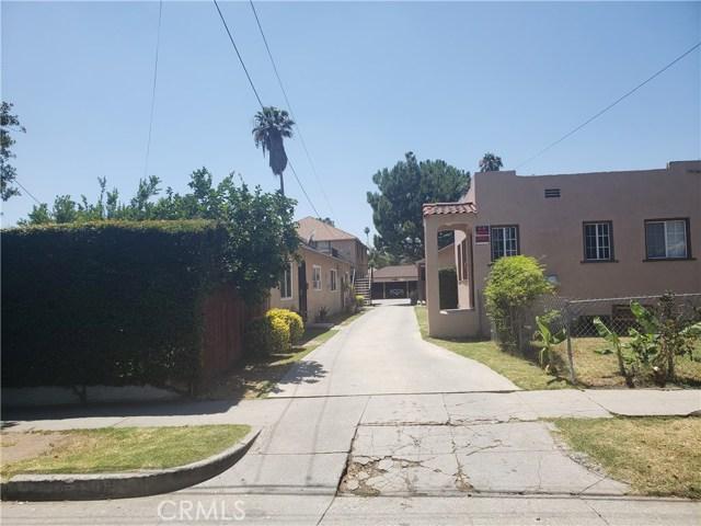 855 N Madison Avenue, Pasadena, CA 91104