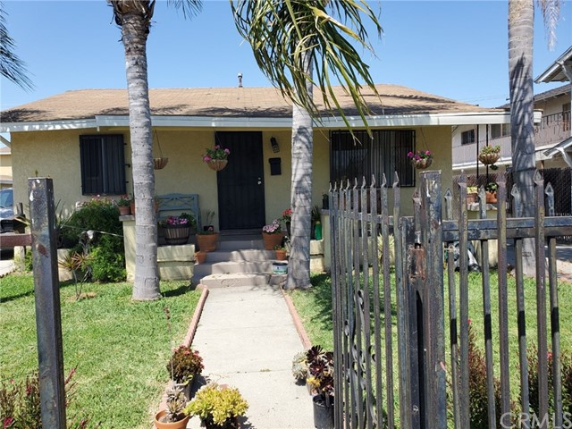 3257 Carlin Avenue, Lynwood, CA 90262