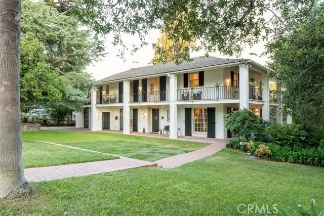 1560 Homewood Drive, Altadena, CA 91001