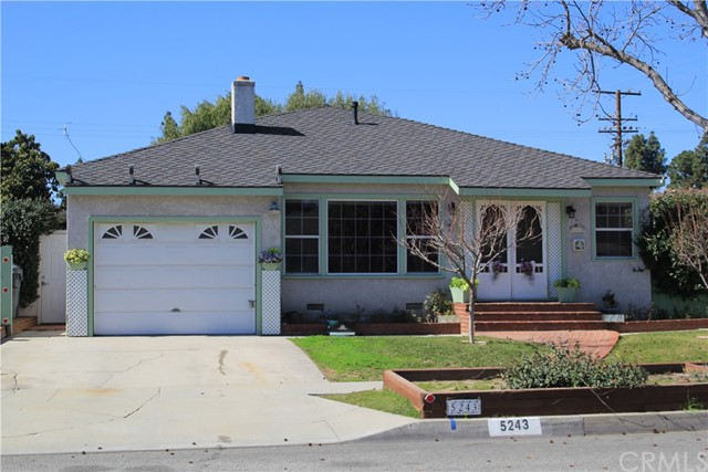 5243 Lorelei Avenue, Lakewood, CA 90712