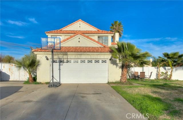 23250 Woodpecker, Moreno Valley, CA 92557