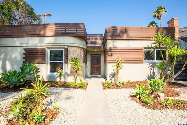 4446 Ledge Avenue, Toluca Lake, CA 91602