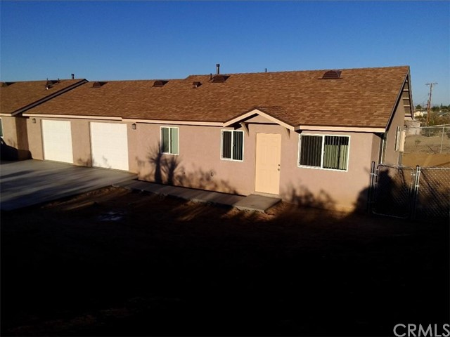 61809 Valley View Circle, Joshua Tree, CA 92252 Photo