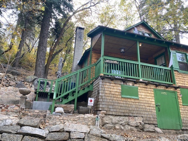 33793 Cedar Pines Ln, Green Valley Lake, CA 92341 Photo