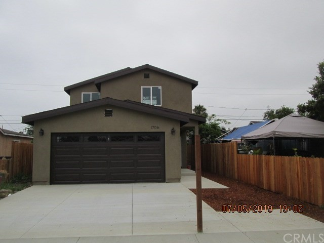 1706 W 153rd Street, Compton, CA 90220