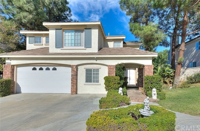 18881 Whitney Pl, Rowland Heights, CA 91748