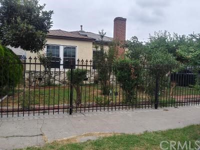 1202 N Rose Av, Compton, CA 90221 Photo