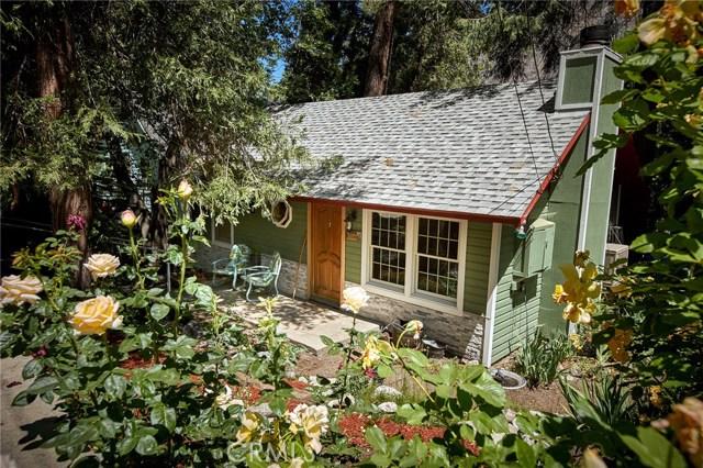 39540 Prospect Drive, Forest Falls, CA 92339