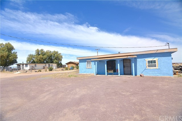 45954 Silver Valley Road, Newberry Springs, CA 92365