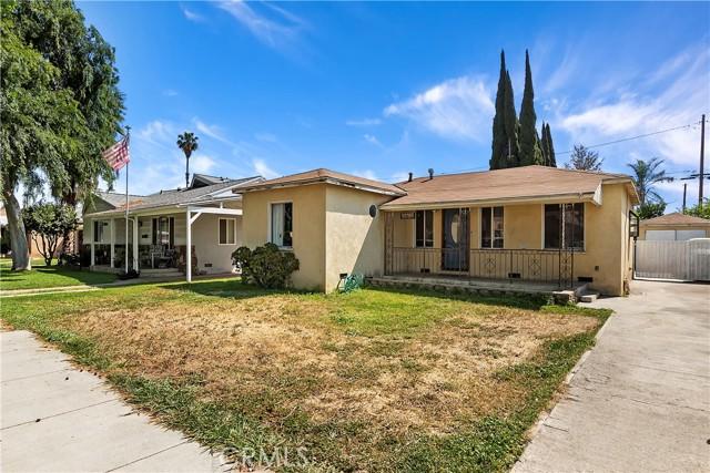 Photo of 10780 Jackson Avenue, Lynwood, CA 90262