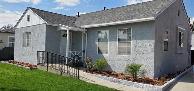 11429 Balfour Street, Whittier, CA 90606