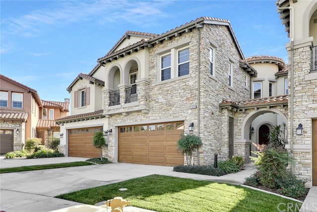 18058  Via Roma 92886 - One of Most Expensive Condos/Townhomes for Sale