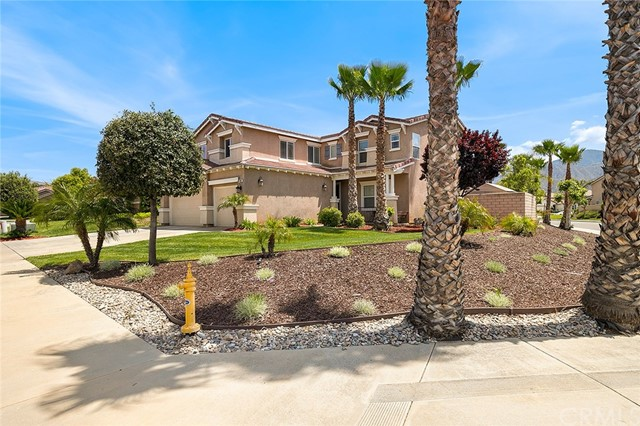 10091 Greenhorn Court, Corona, CA 92883