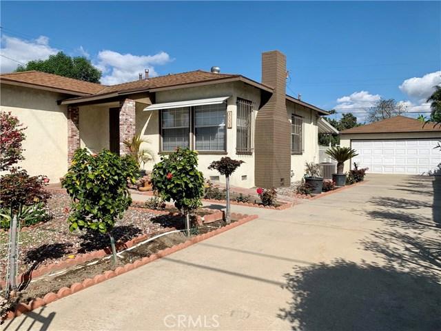2132 TOWNE Avenue S, Pomona, CA 91766