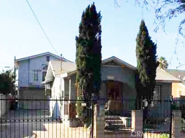 6407 Albany Street, Huntington Park, CA 90255