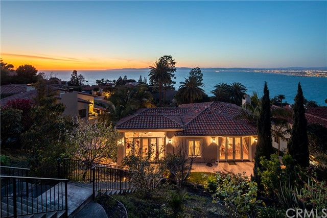 820 Via Somonte, Palos Verdes Estates, CA 90274