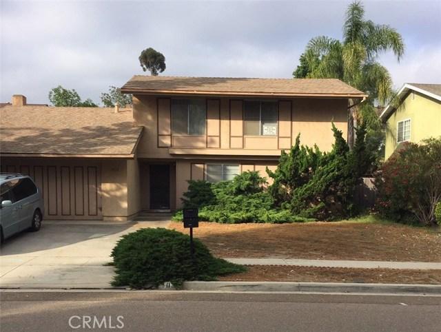 1035 PHILLIPS STREET, Vista, CA 92083