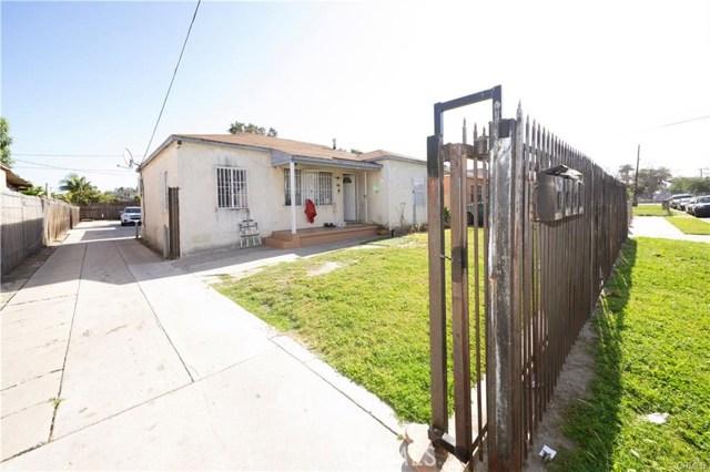 118 E Cypress Street, Compton, CA 90220