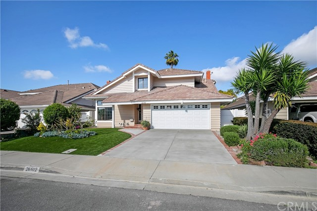 26102 Talega Avenue, Laguna Hills, CA 92653