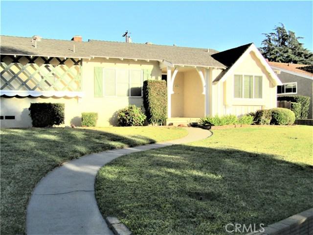 436 N Oakbank Avenue, Covina, CA 91723