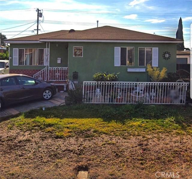 212 E Newfield Street, Gardena, CA 90248