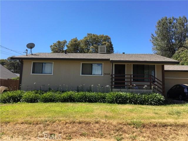 2446 Cottage Drive, Auburn, CA 95603