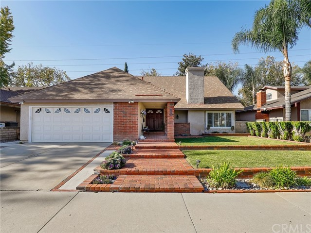 25047 Avenida Balita, Valencia, CA 91355 Photo