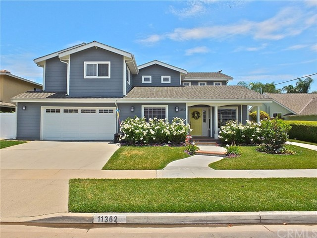 11362 Pine Street, Los Alamitos, CA 90720