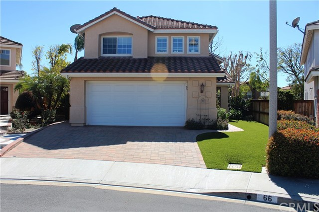 66 Fairfield, Lake Forest, CA 92610