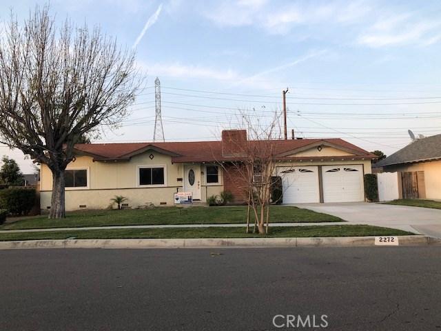 2273 W Golden West Ave, Anaheim, CA 92804