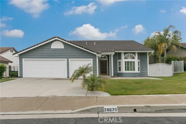 26070 Brentwood Avenue, Loma Linda, CA 92354