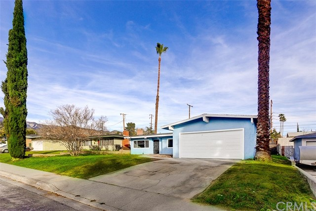 3153 Mary Ann Lane, San Bernardino, CA 92404