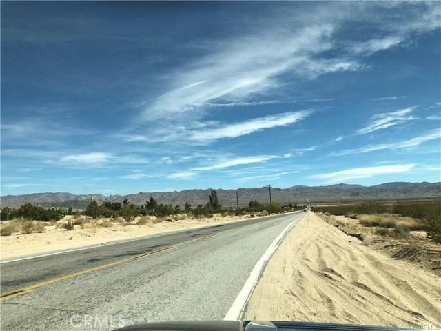 0 La Brisa Drive, Joshua Tree, CA 92252