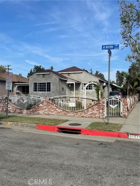 10970 Ruth St, Lynwood, CA 90262 Photo