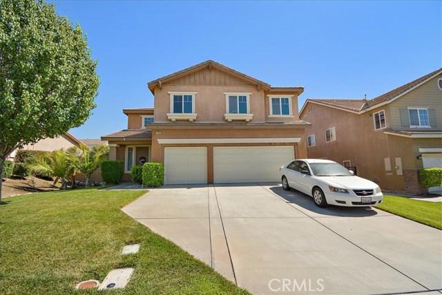 18088 Tanzanite Road, San Bernardino, CA 92407