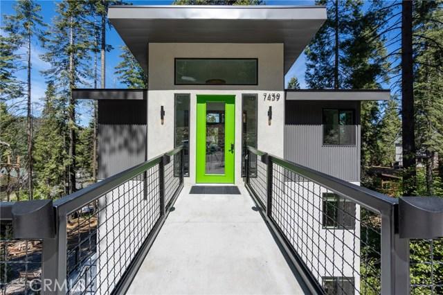 7439 Henness Ridge Road, Yosemite, CA 95389