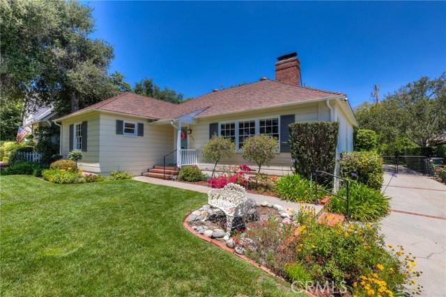 2355 Brigden, Pasadena, CA 91104 Photo 5