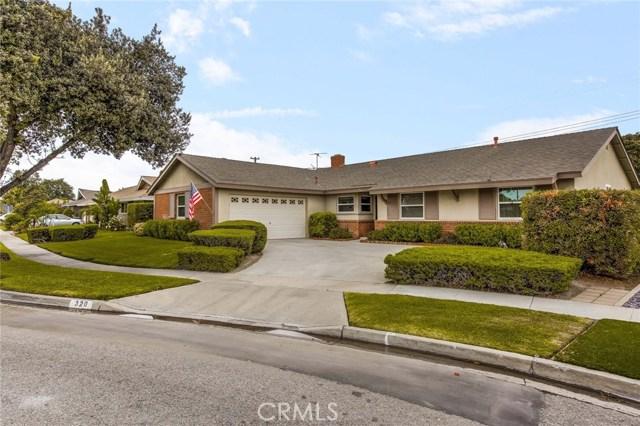 320 N Royal Street, Anaheim, CA 92806