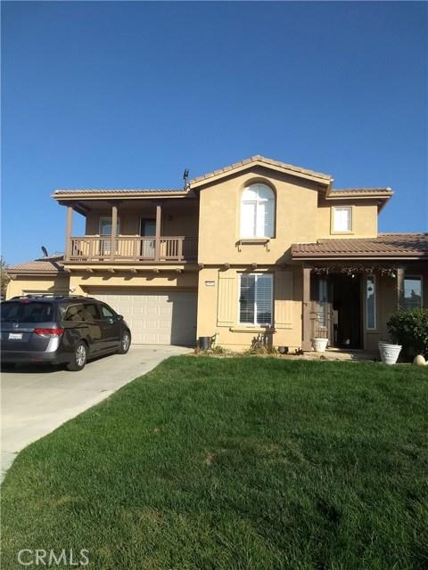 13852 Comanche Court, Yucaipa, CA 92399