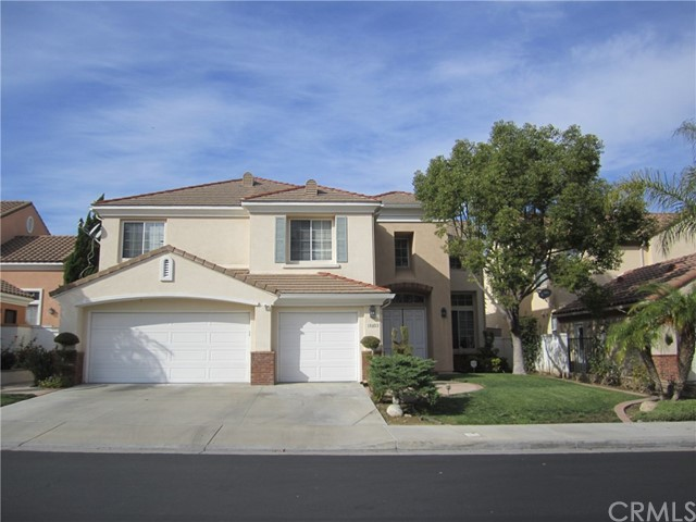 18823 Aldridge Place, Rowland Heights, CA 91748