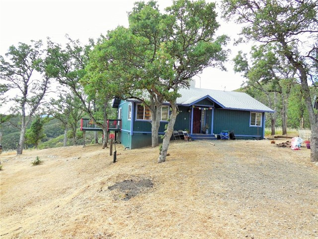 21936 Buckskin Way, Clearlake Oaks, CA 95423