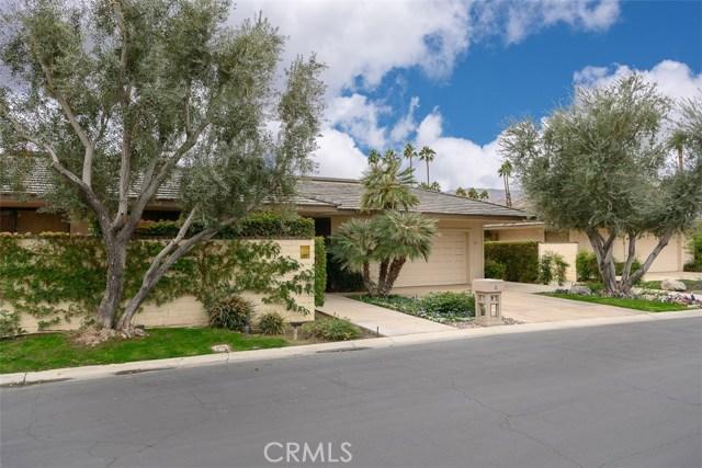 57 Colgate Drive, Rancho Mirage, CA 92270